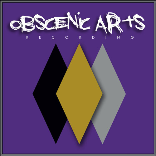 Obscenic Arts Logo