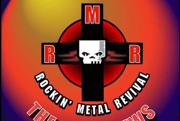 Anthony Esposito Interview 2018 - Rockin' Metal Revival