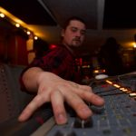 Tyler Esposito - Engineer, Producer, Musician - Obscenic Arts